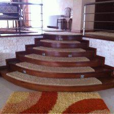 Ξύλινη σκάλα OFELIA