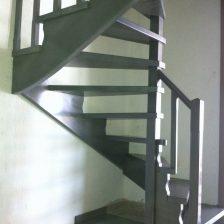 Ξύλινη σκάλα PILAR